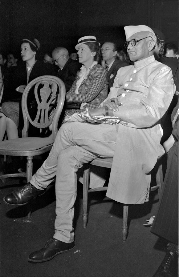 präambel gg 1949
