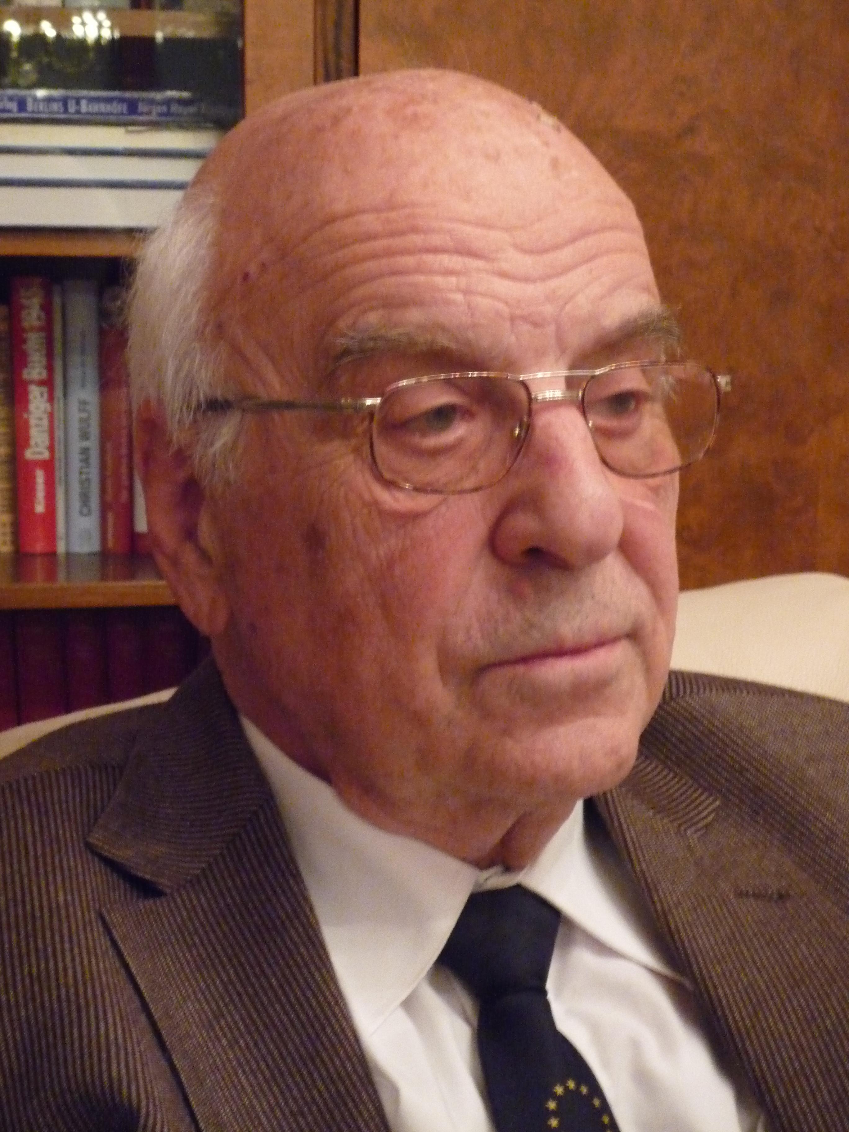 Carl Otto Lenz