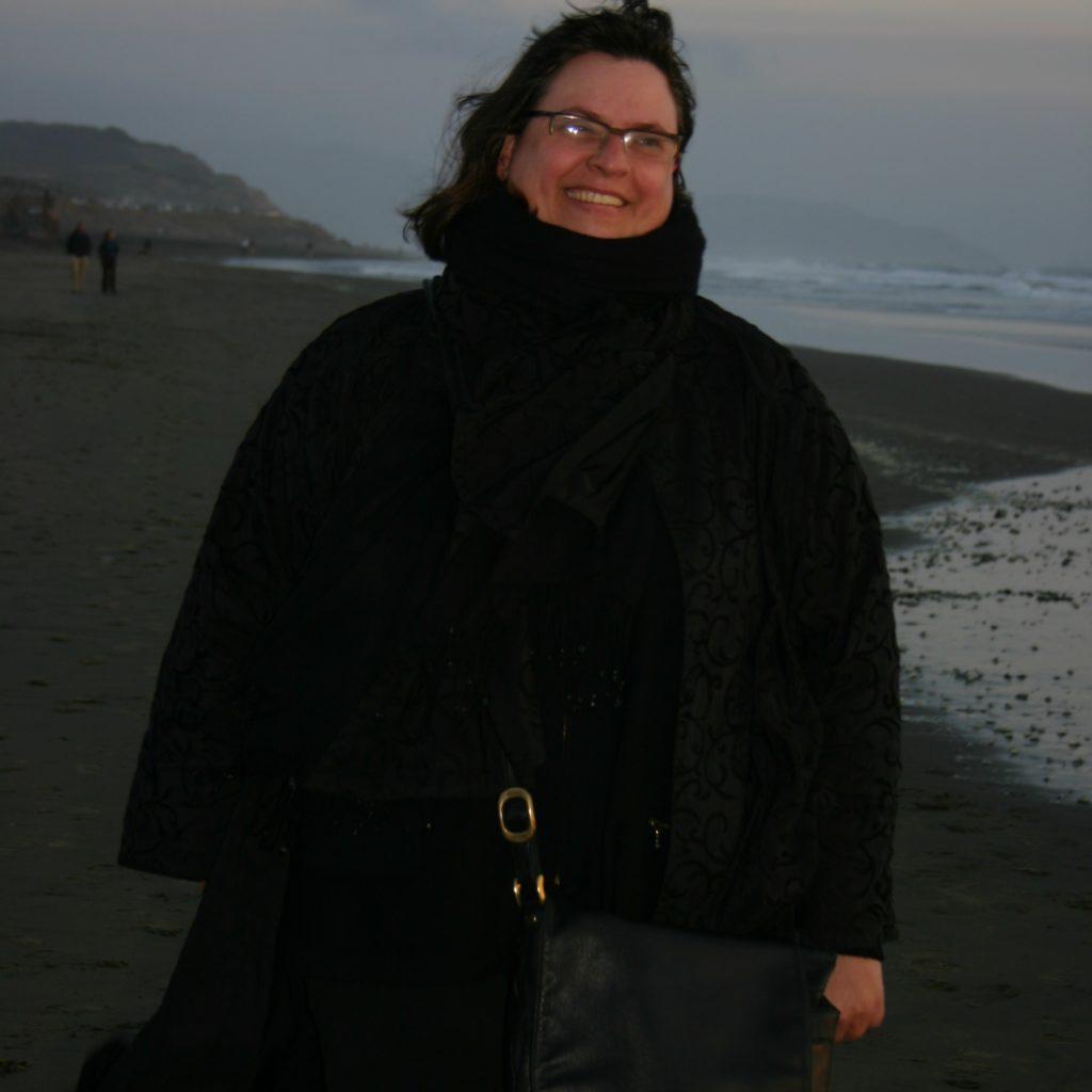 Helen E. Hartnell