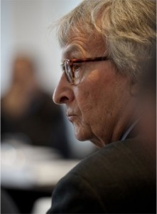 Ulrich K. Preuß