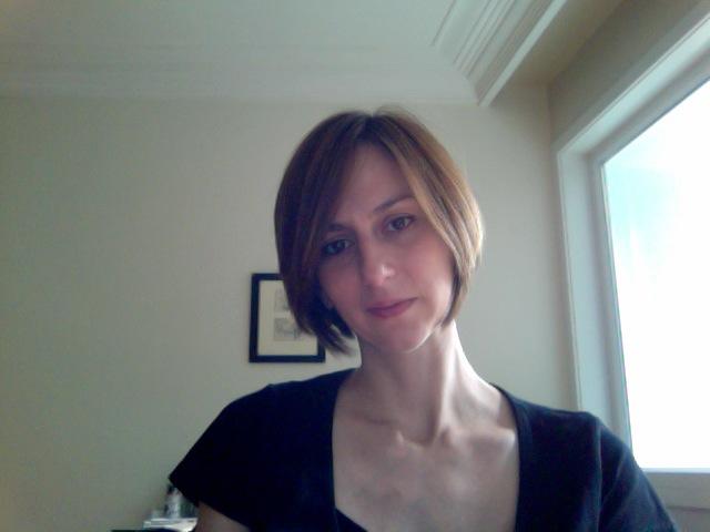 Cristina Arion
