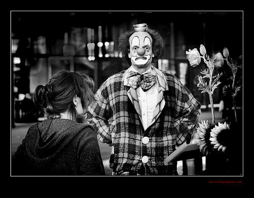 2013-07-18 Clown
