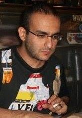 Alexandros Kioupkiolis