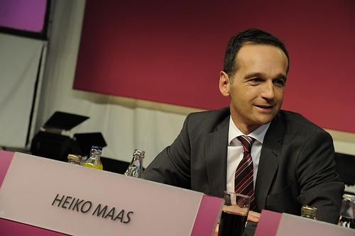 2014-05-09 Maas