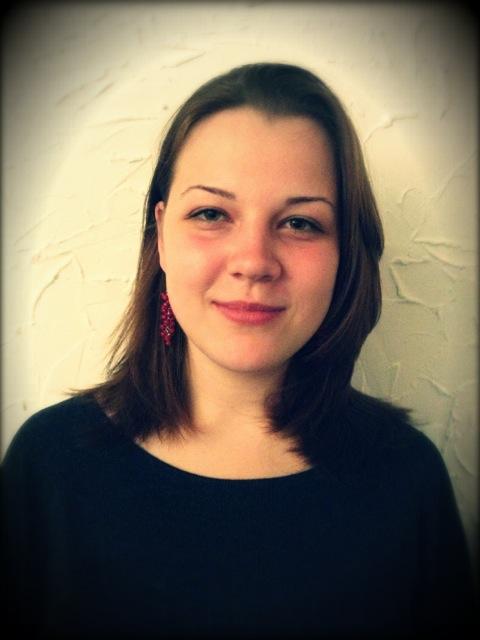 Anastasiia Tatarenko