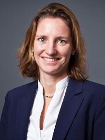 Christina Eckes
