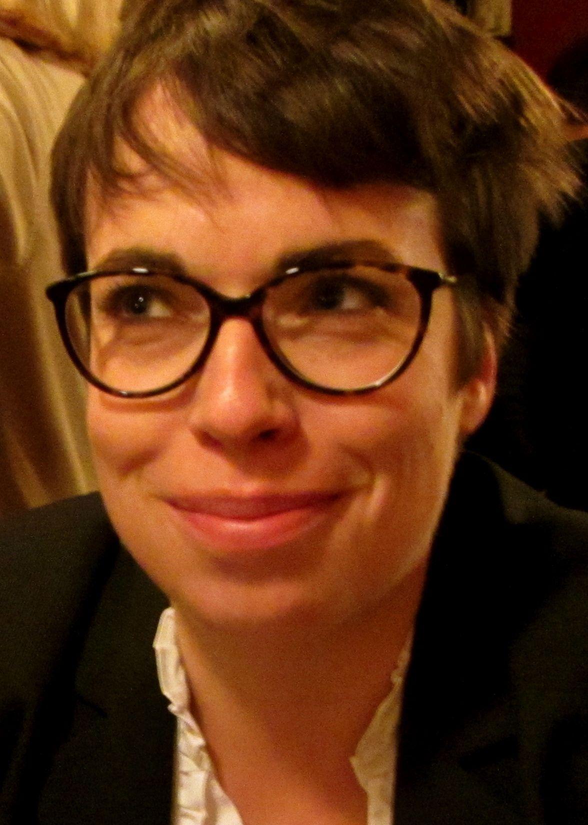 Daniela Jaros