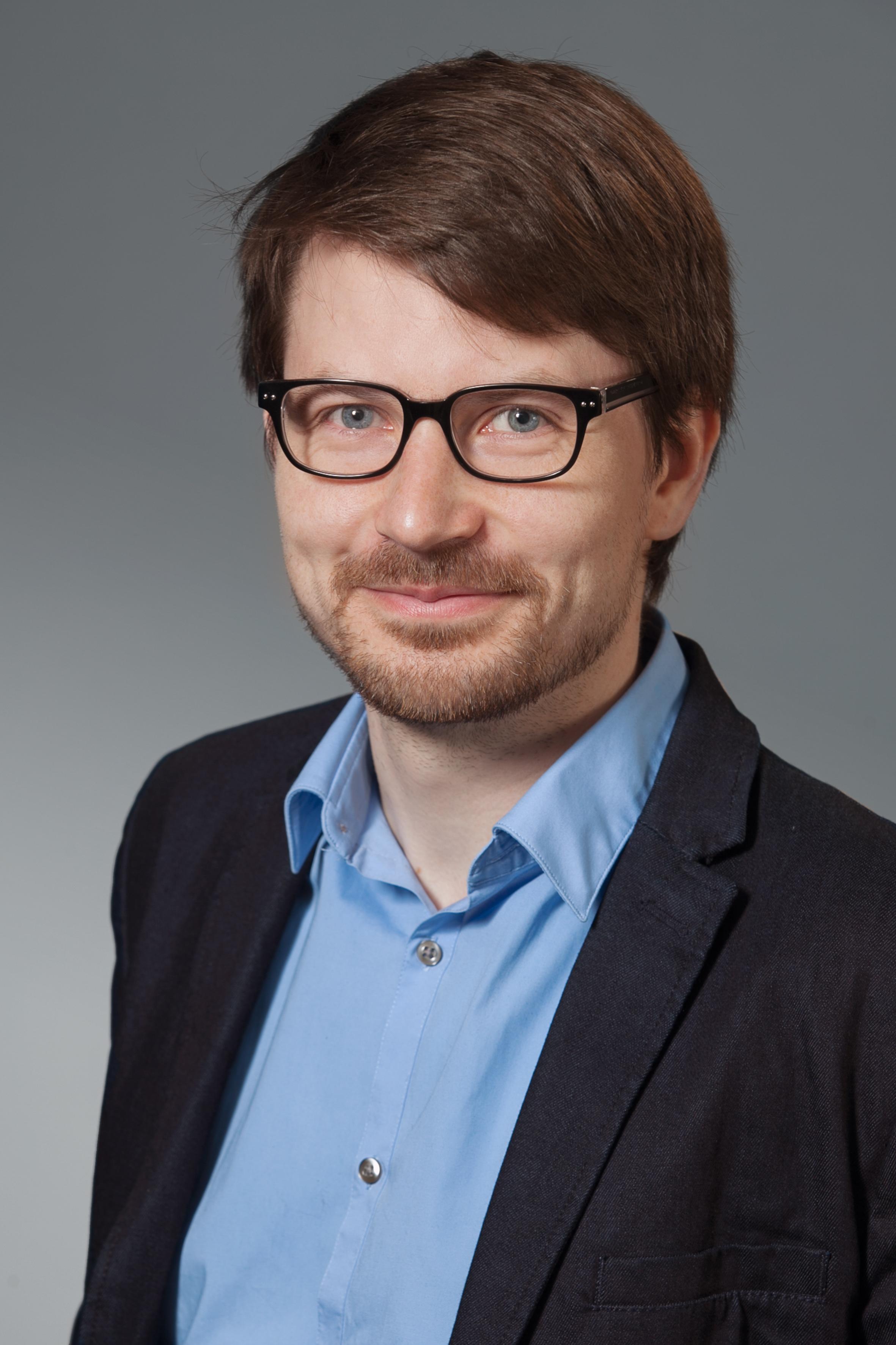 Tuomas Iso-Markku