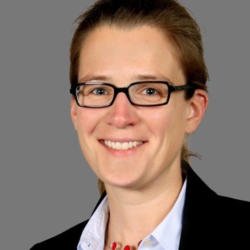 Ann Katrin Kaufhold