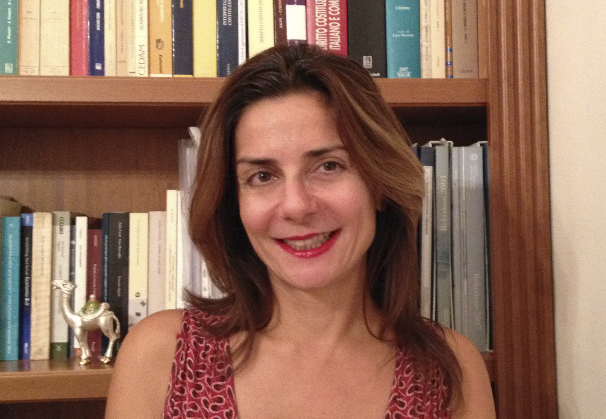 Giovanna De Minico