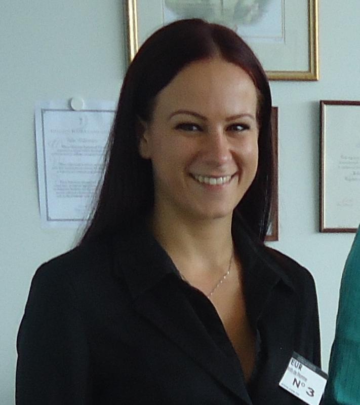 Lucia Brieskova