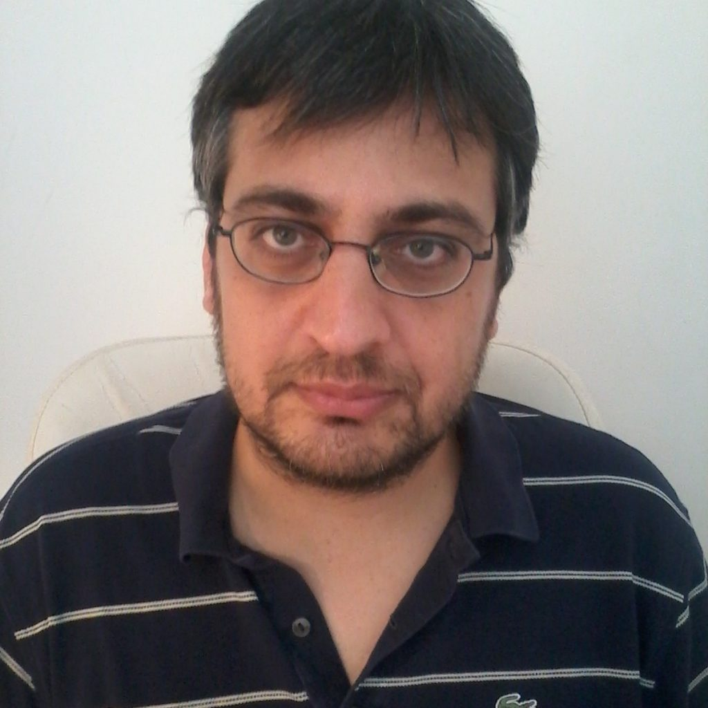 Alexandros Kessopoulos
