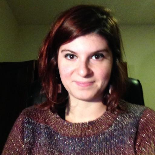 Ntina Tzouvala