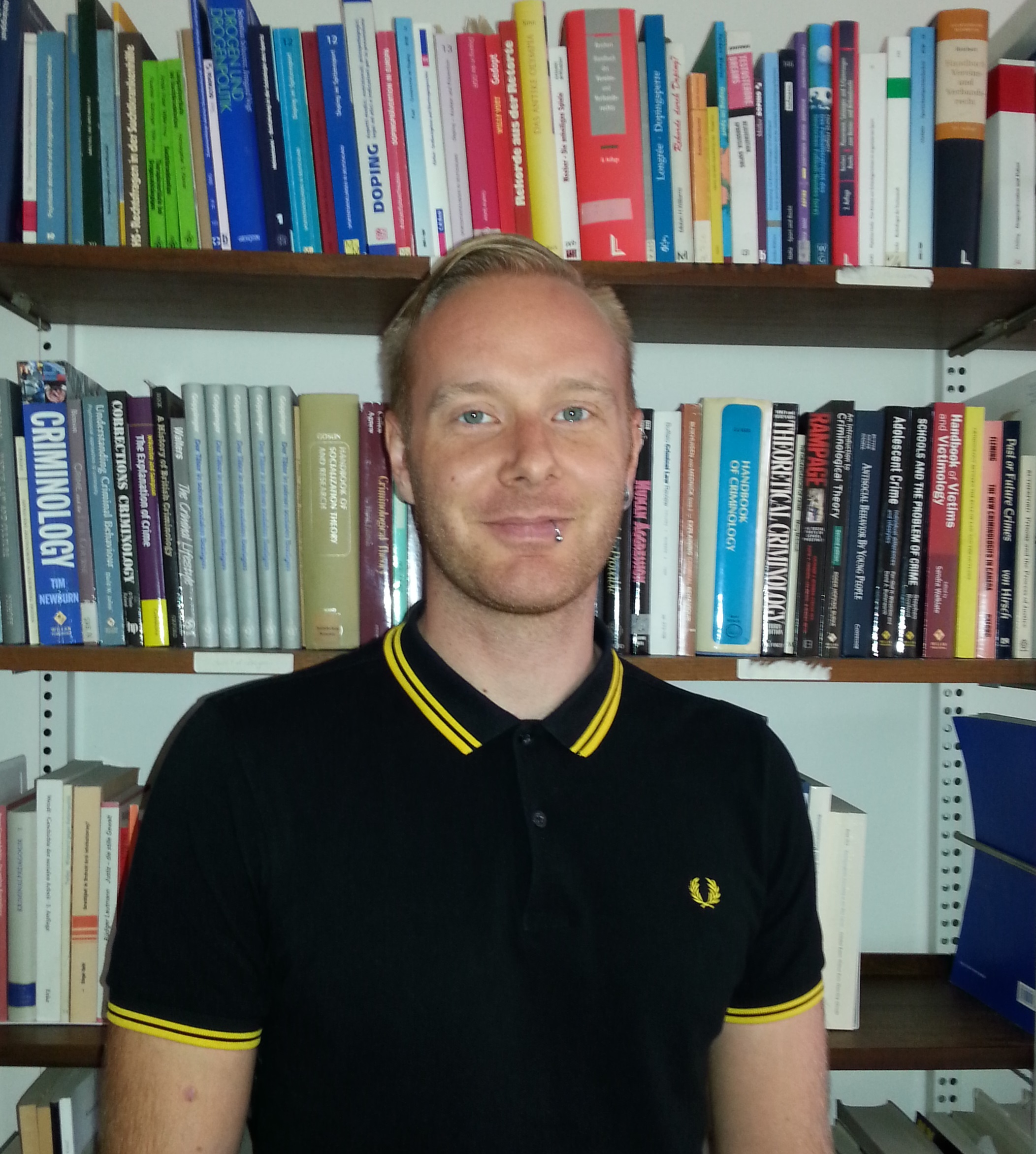 Jannik Rienhoff