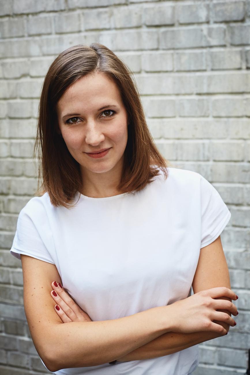 Laura Maria Wolfstädter