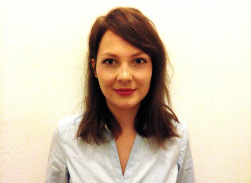 Laura Weidlich