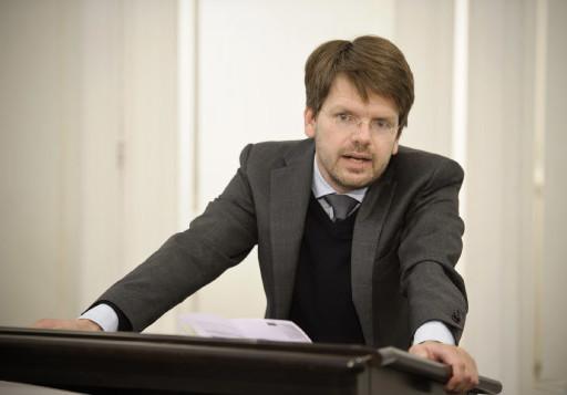 Christoph Möllers