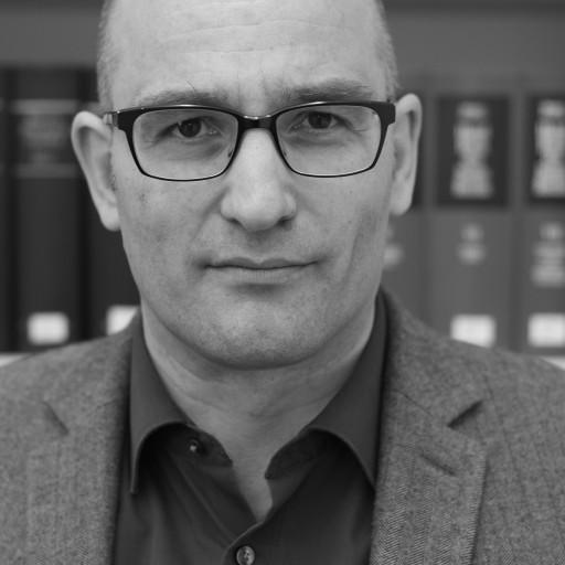 Jürgen Bast