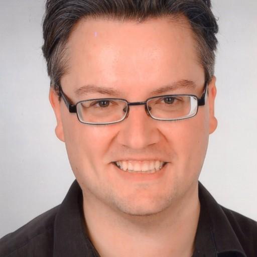 Marcus Bergmann