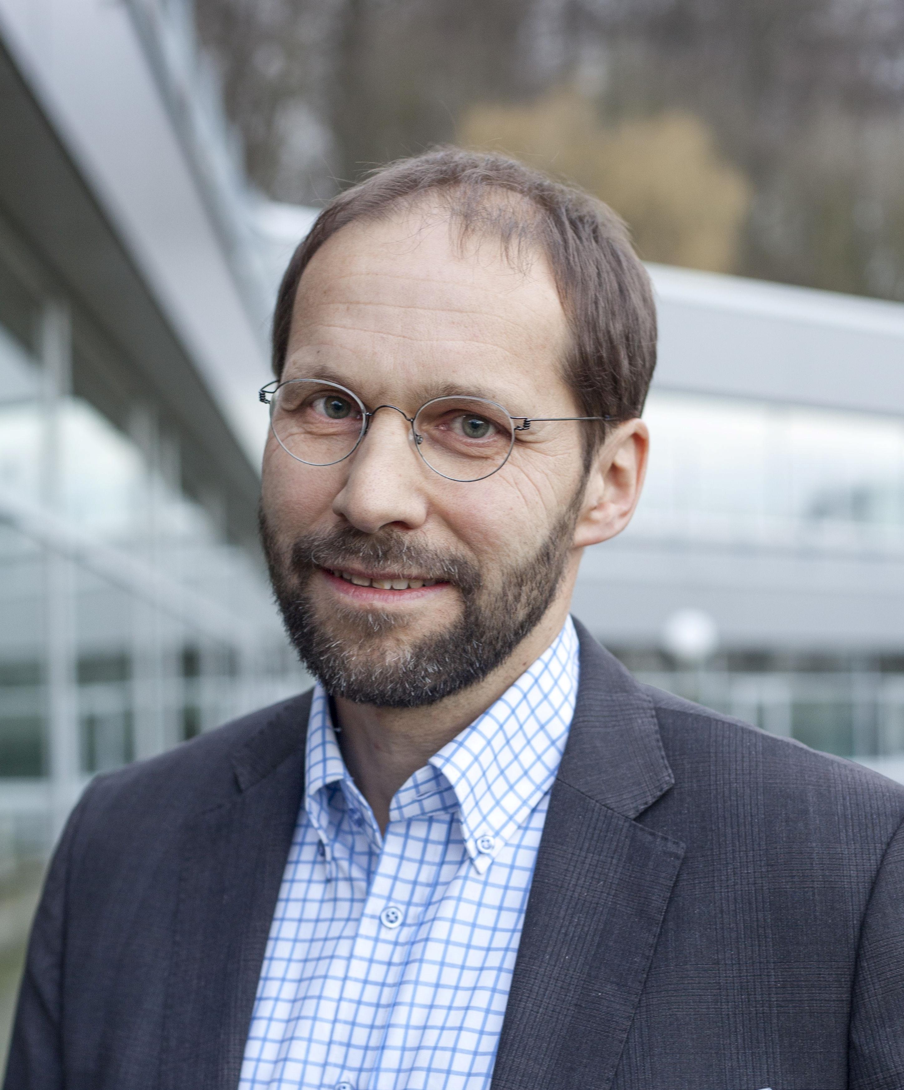 Uwe Volkmann