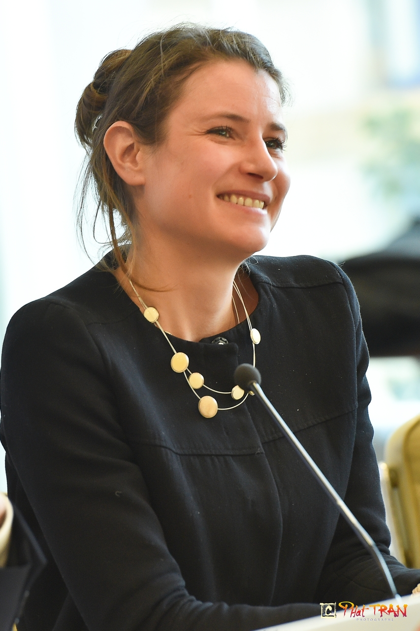 Aurore Gaillet