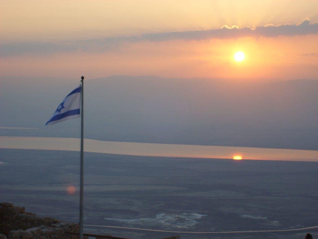 2016-06-06 Israel
