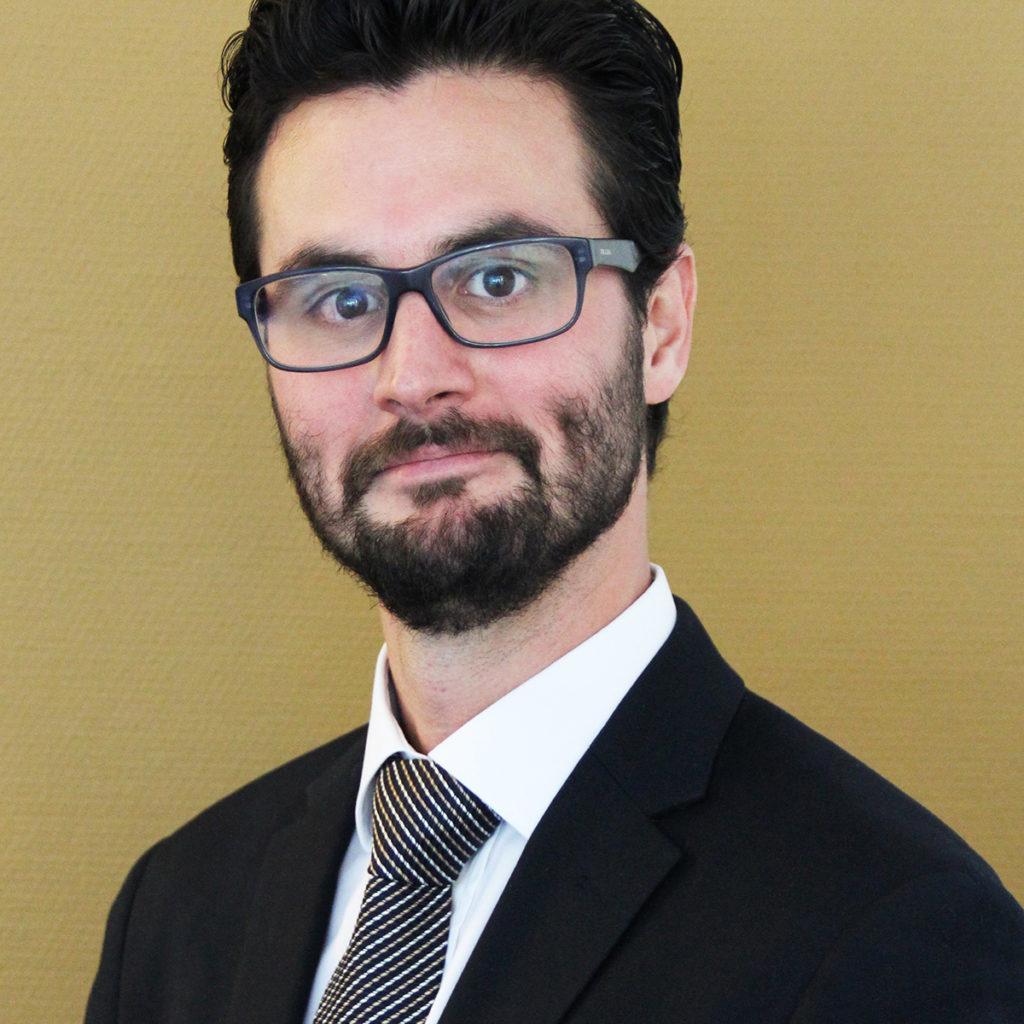 Aaron Matta