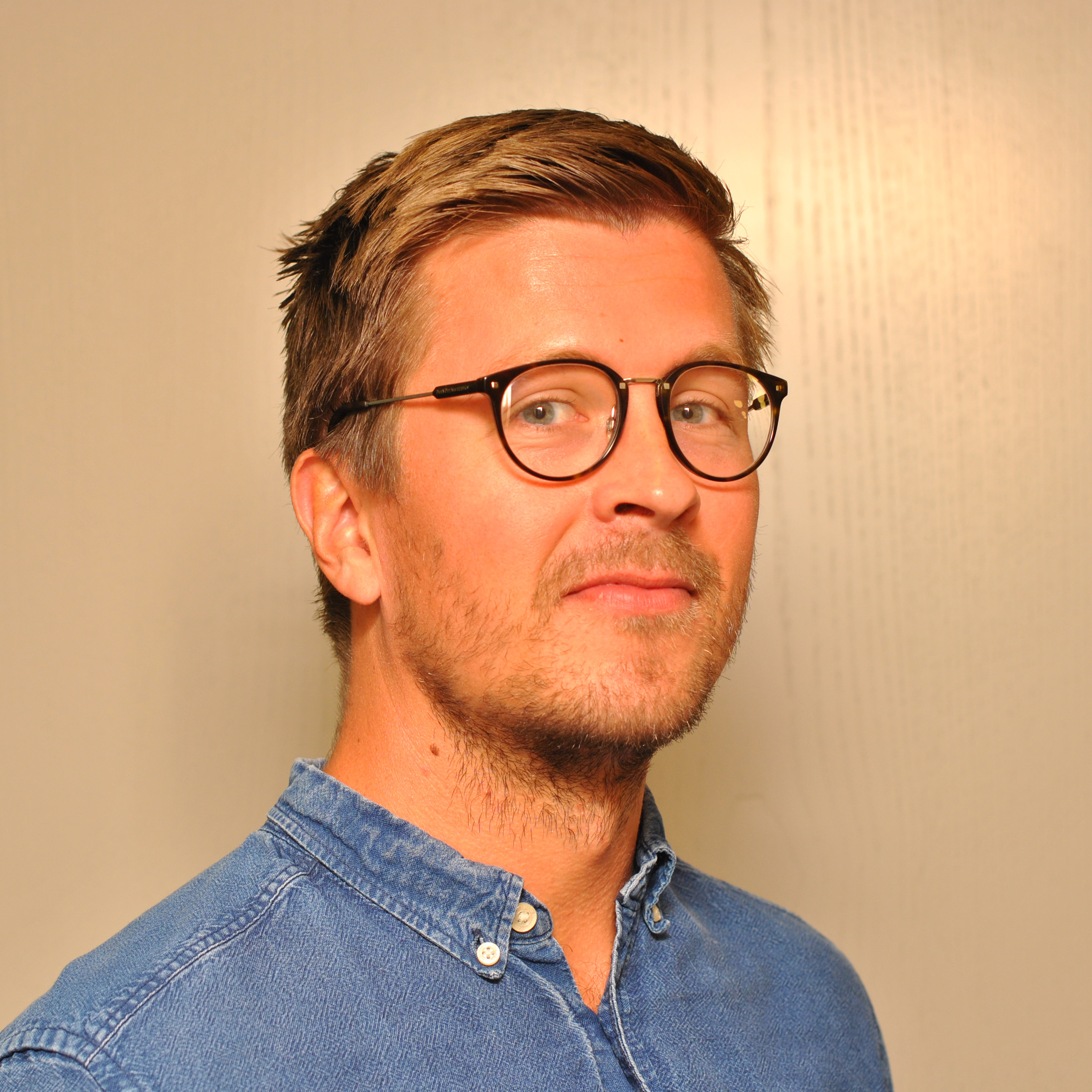 Alexander Arnesen