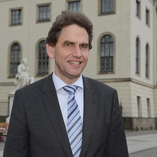 Matthias Ruffert