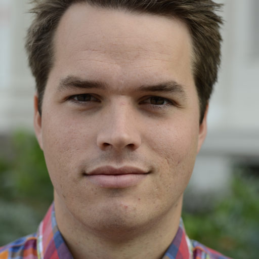 Stian Øby Johansen