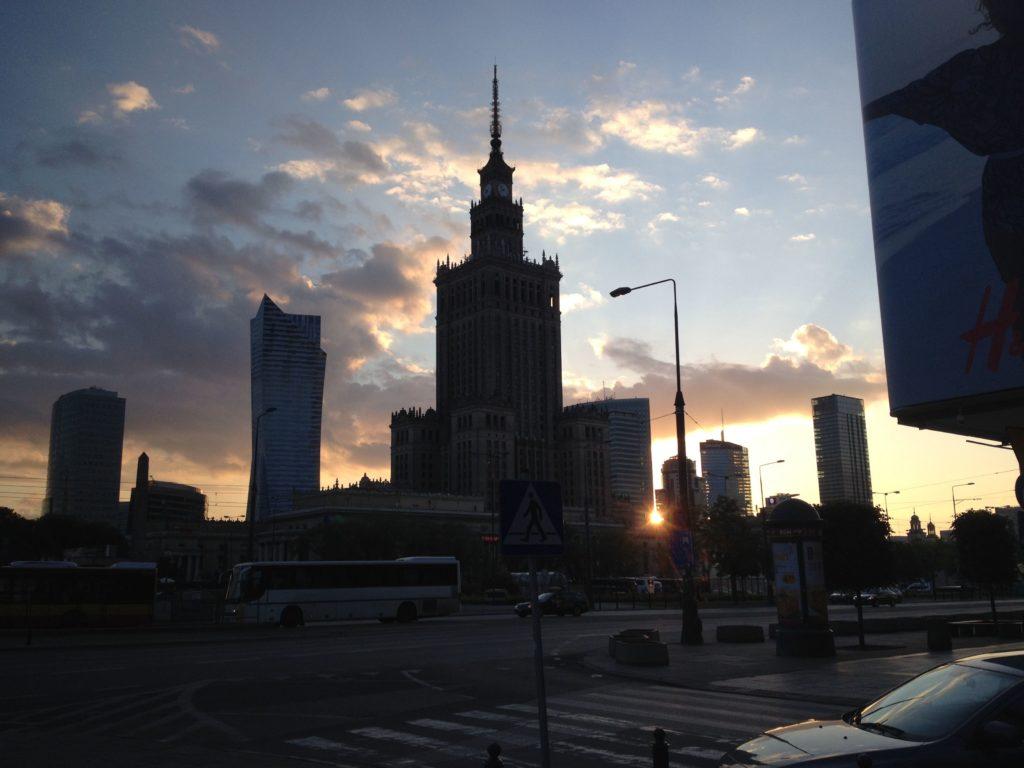 2016-07-08 Warschau
