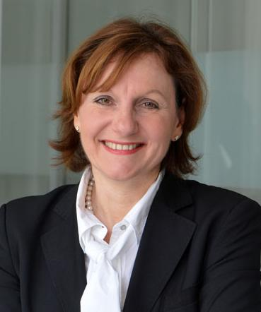 Christine Langenfeld