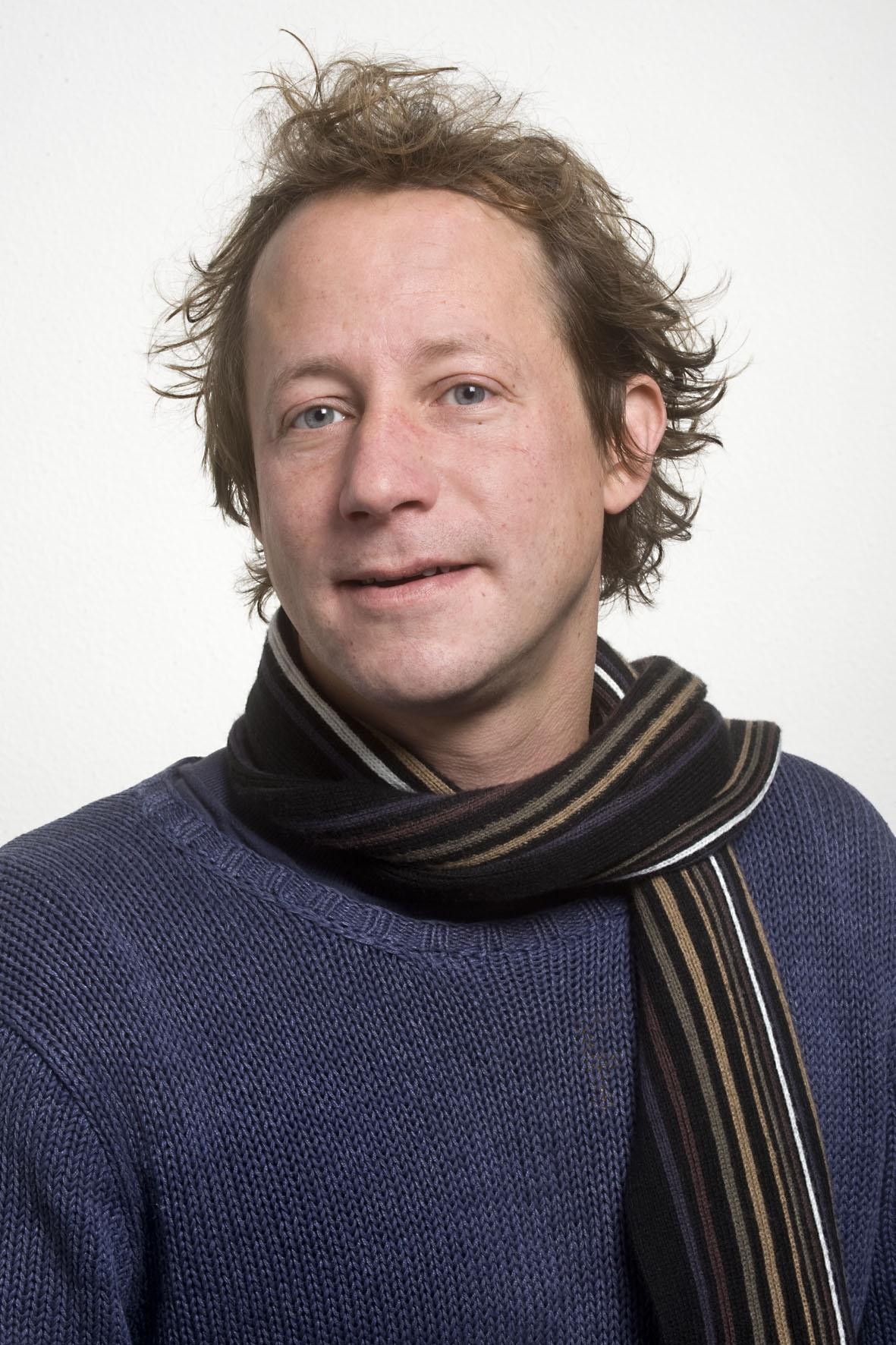 Daniel Augenstein