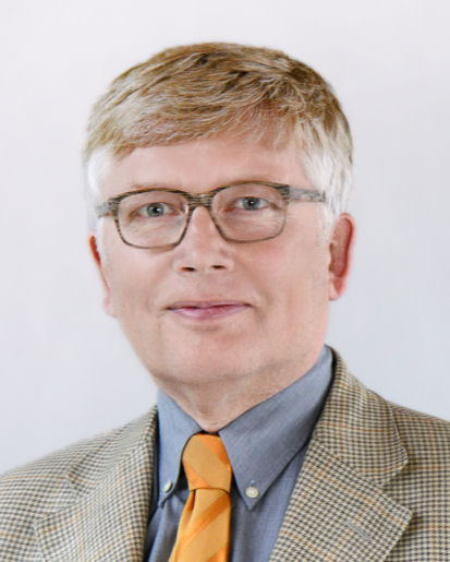Joachim Wieland
