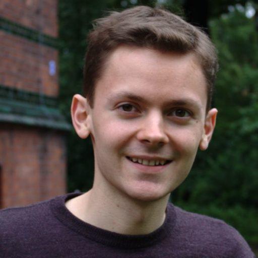 Filip Bubenheimer