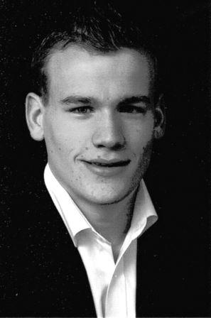 Marius Danne