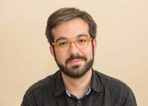Nikos Skoutaris