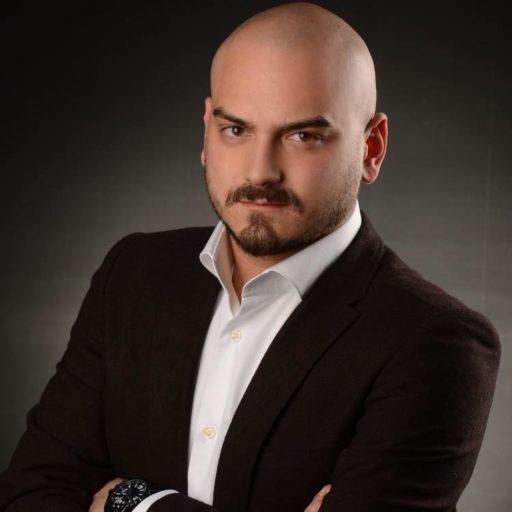 Ahmet Erdi Öztürk