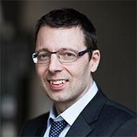 Henrik Palmer Olsen