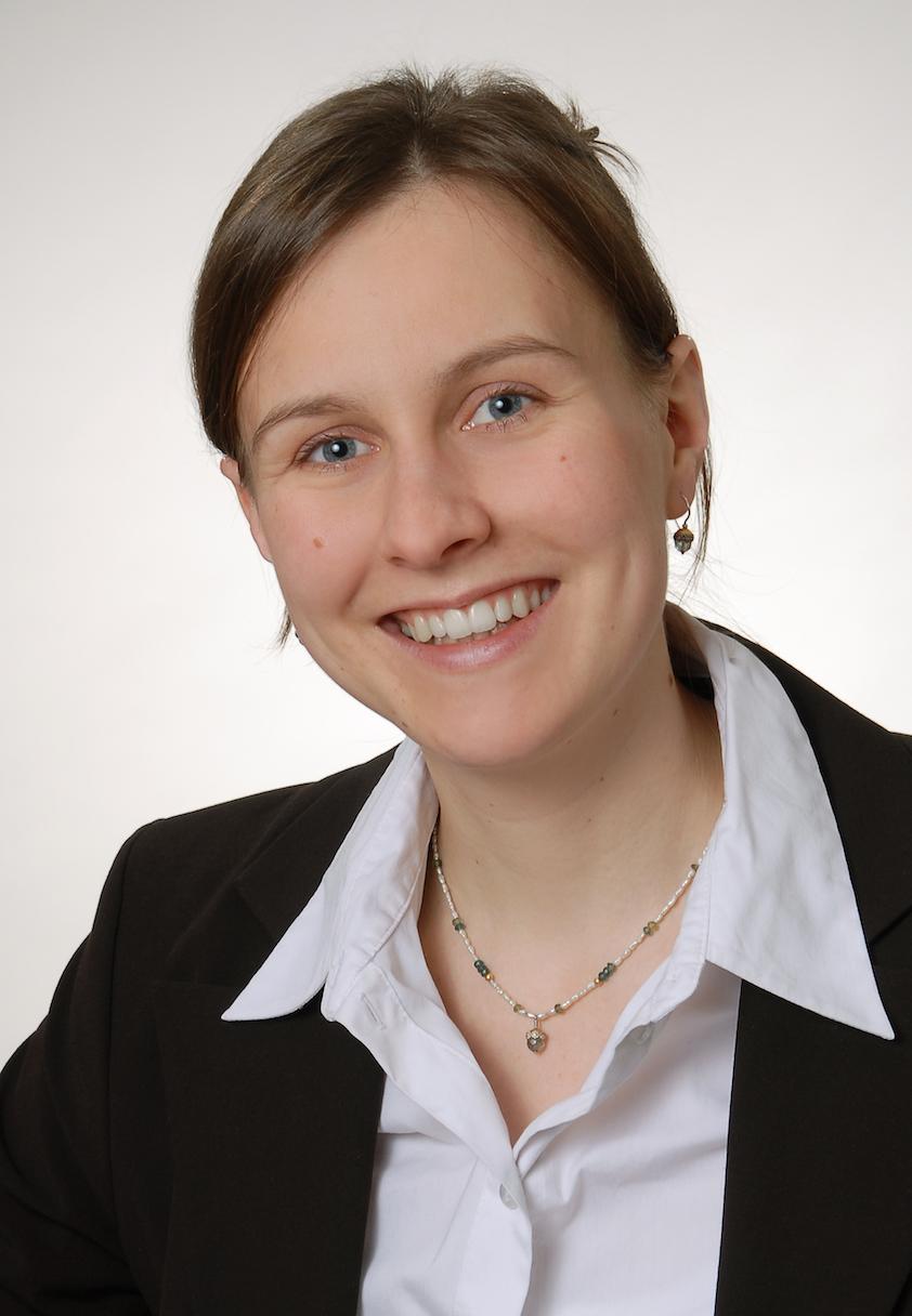 Maria Haimerl