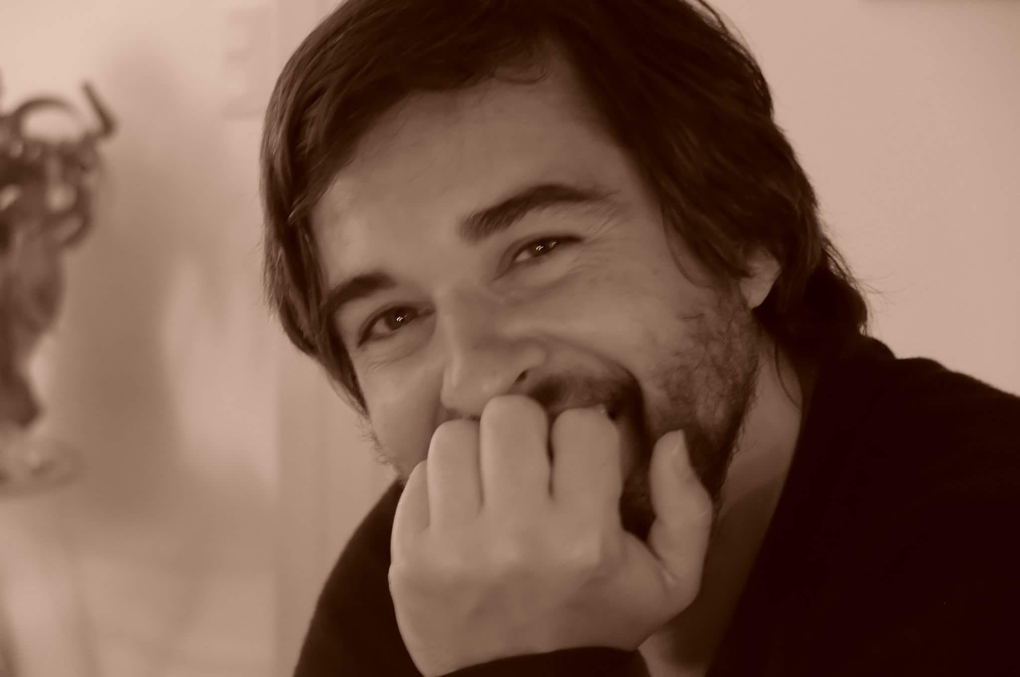 Guillaume Sacriste