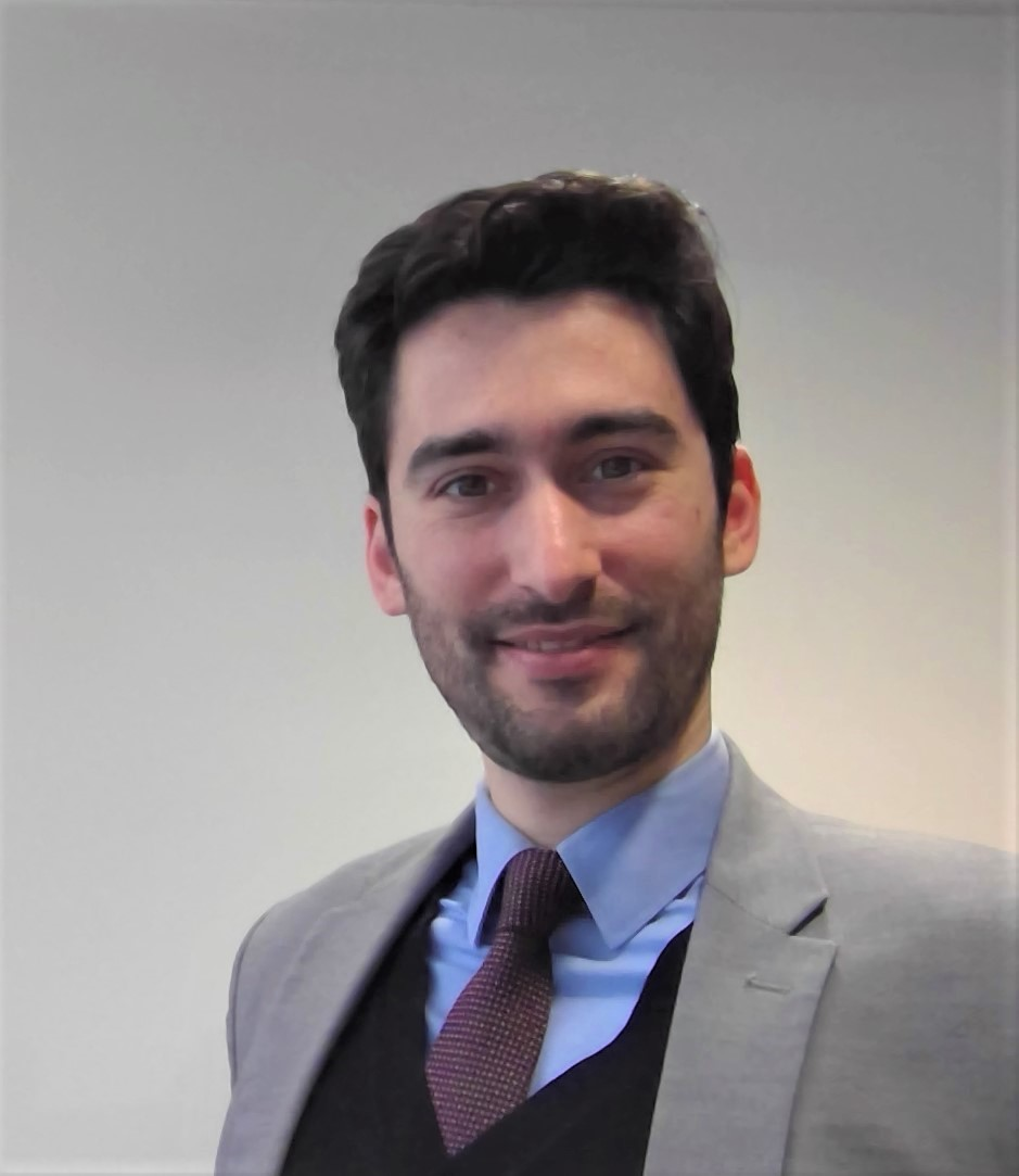 Michael Ioannidis