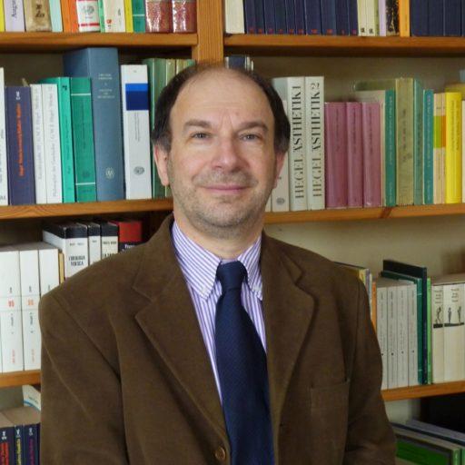 Sergio Dellavalle