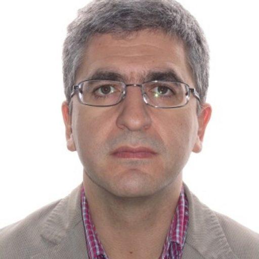 Victor Ferreres Comella