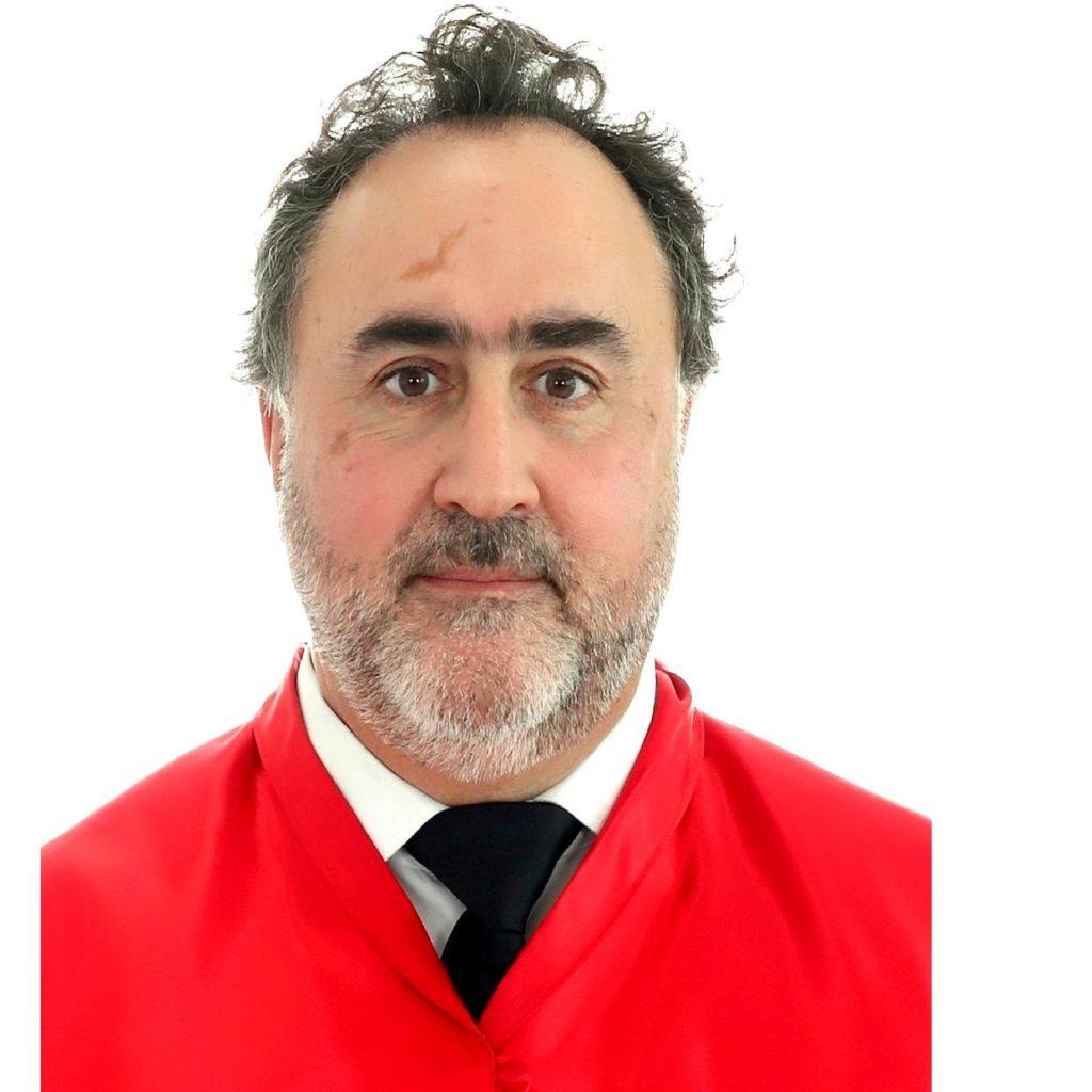 Alejandro del Valle Gálvez