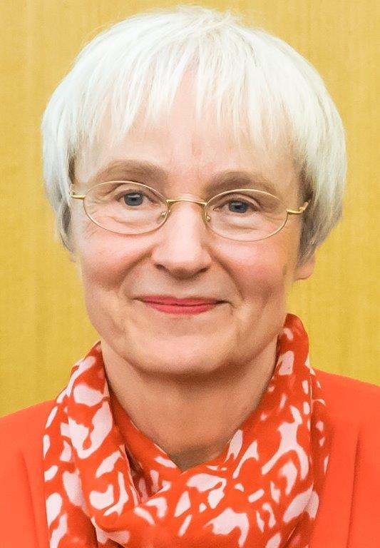 Christine Landfried