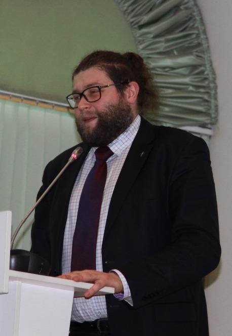 Paul Kalinichenko