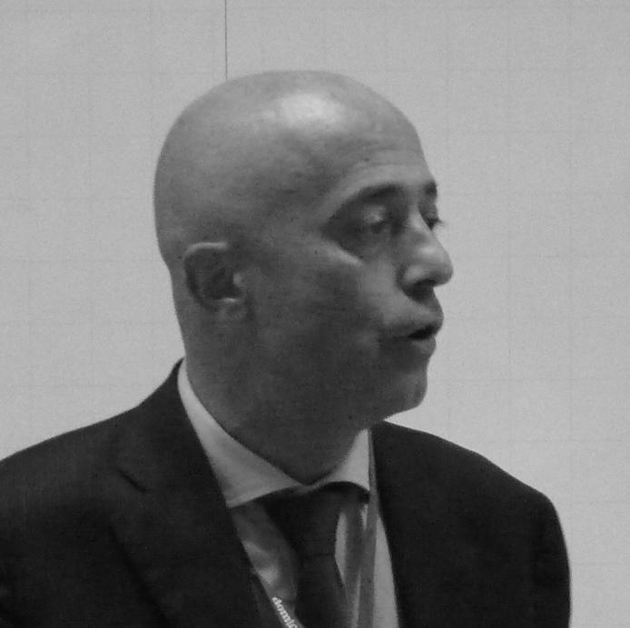 Riccardo Pavoni