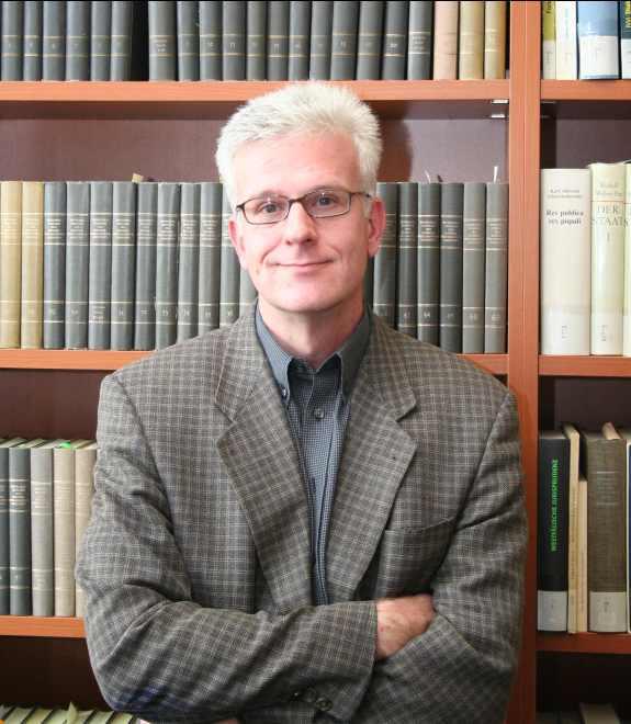 Stefan Huster