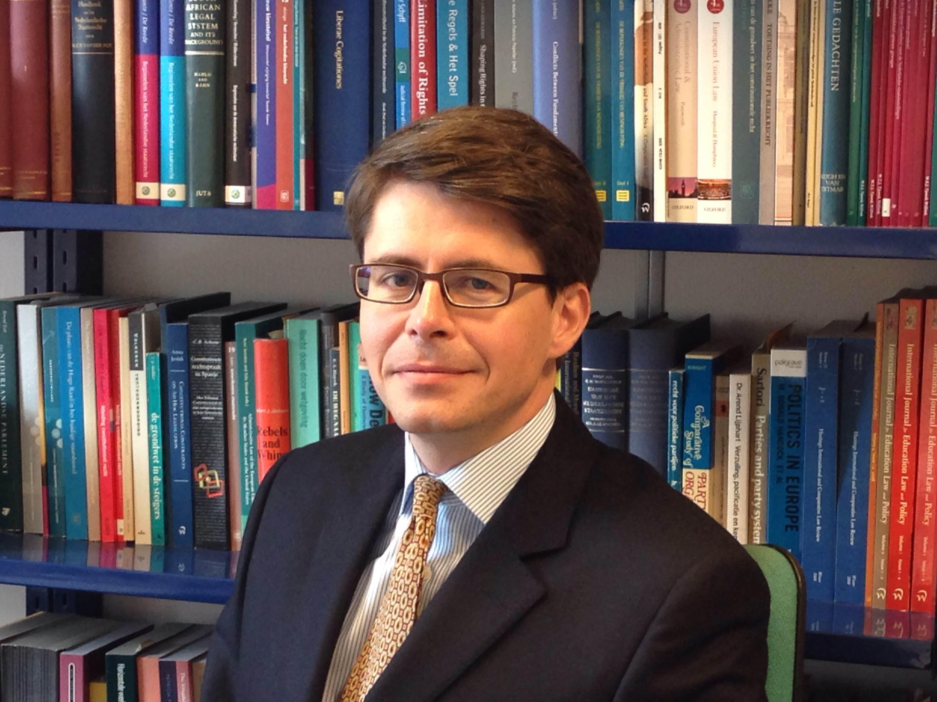 Gerhard van der Schyff